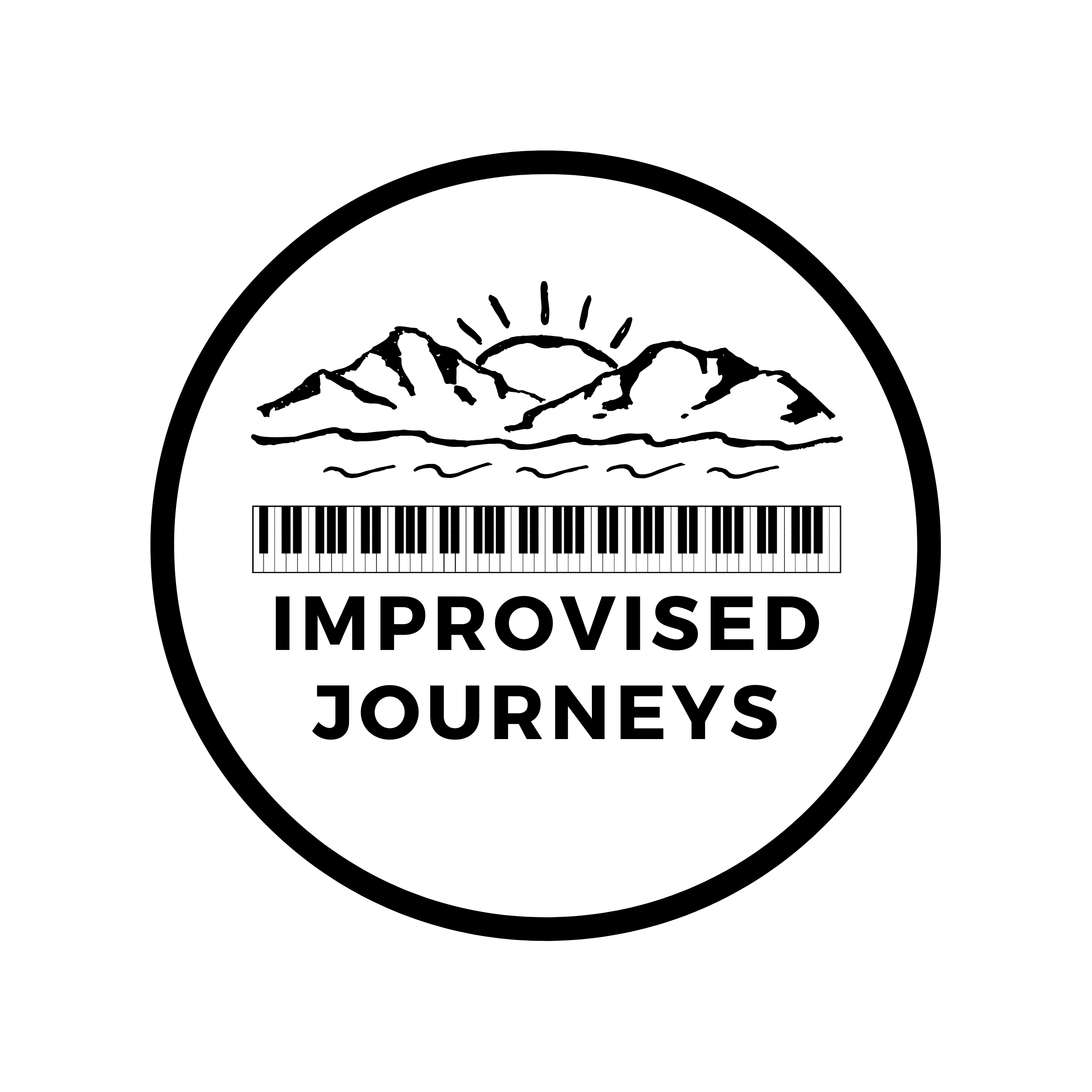 About Improvised Journeys